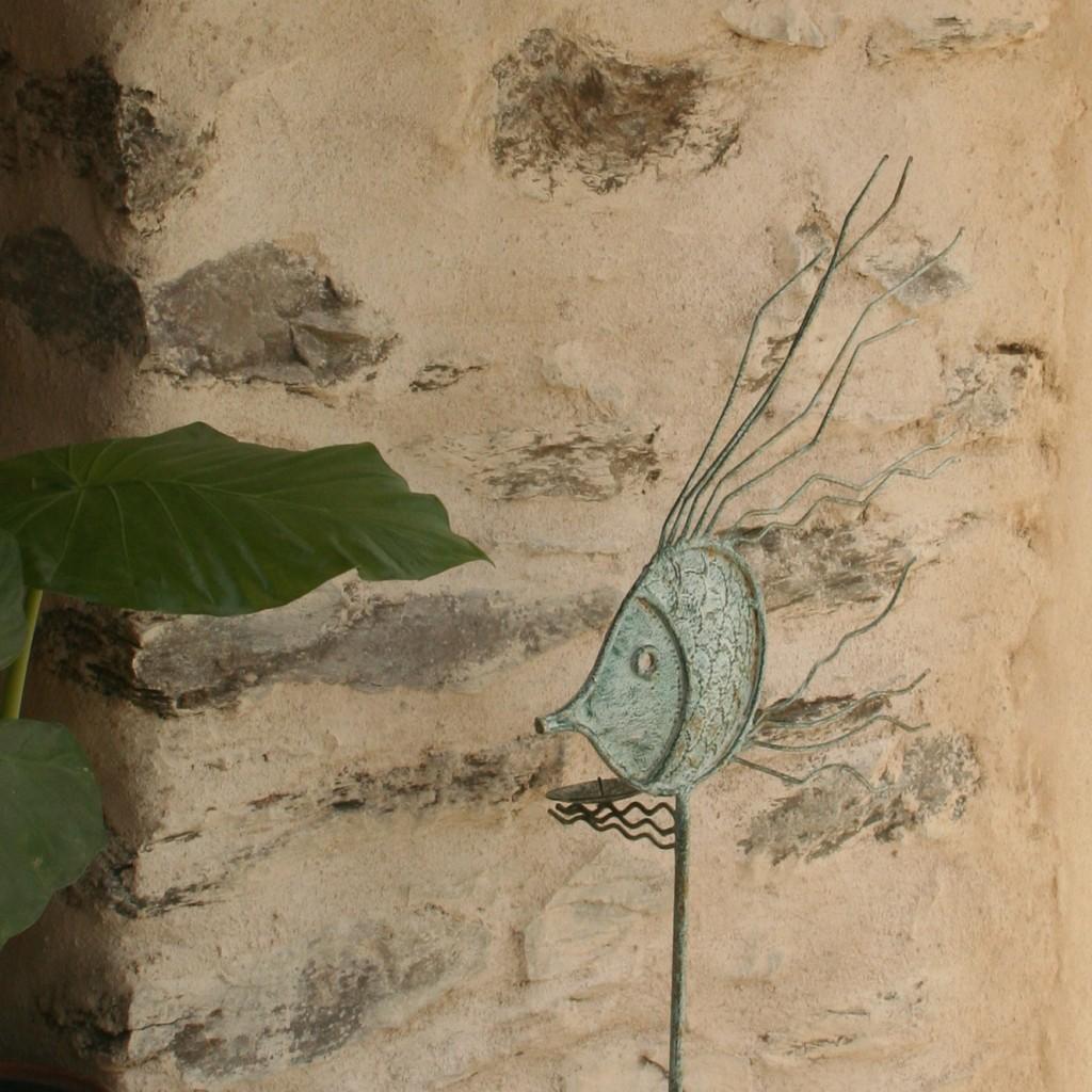 rénovation écologique grange aveyron enduit chaux